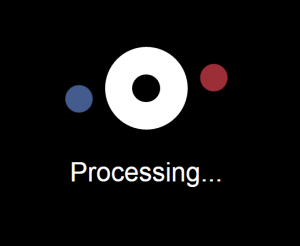 Loading-processing