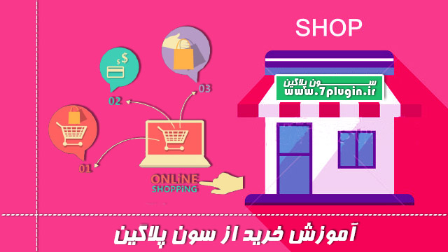 online shoping from 7plugin